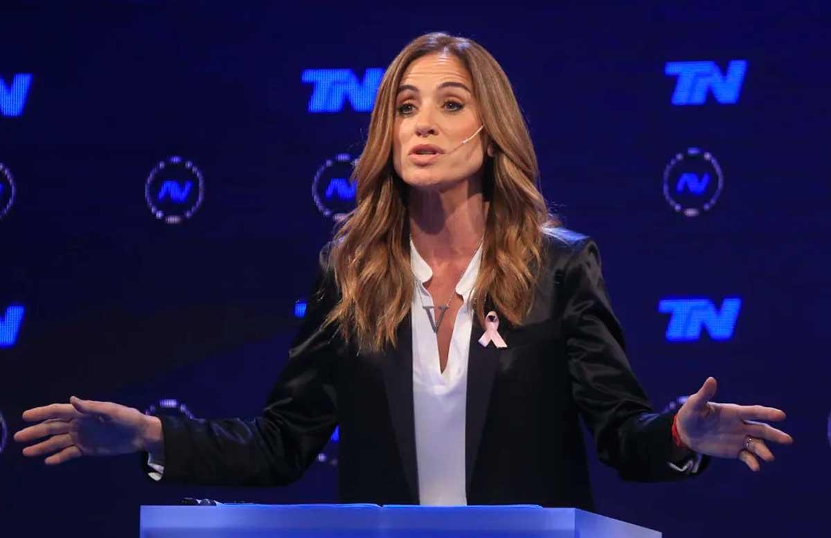 """Tolosa Paz dijo que el Gobierno """"no toma medidas en términos de cortoplacismo electoral"""""""